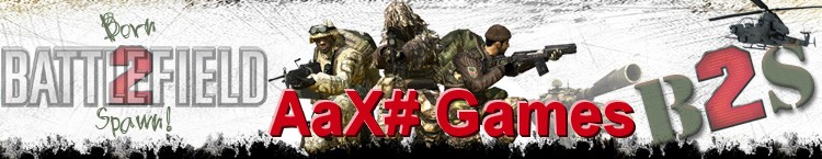 AaX# Gaming Index du Forum