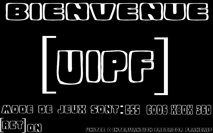 team uipf-pc Index du Forum