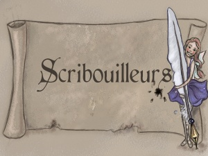 Scribouilleurs Index du Forum