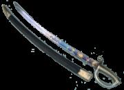 ce sabre est réserver à Aqualto