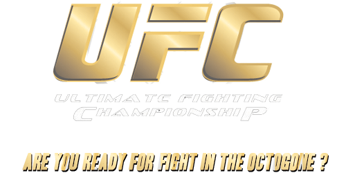 UFC Fighting ! Index du Forum