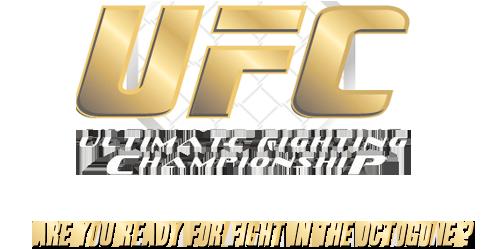 UFC Fighting ! Index du Forum