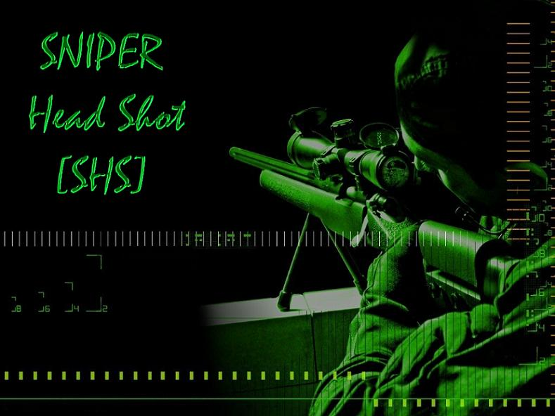 sniper head shot Index du Forum
