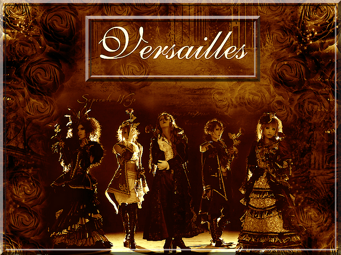 Versailles Index du Forum