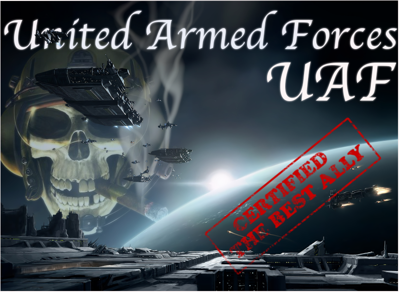 United Armed Forces Forum Index