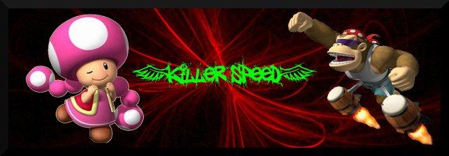 Killer Speed Index du Forum