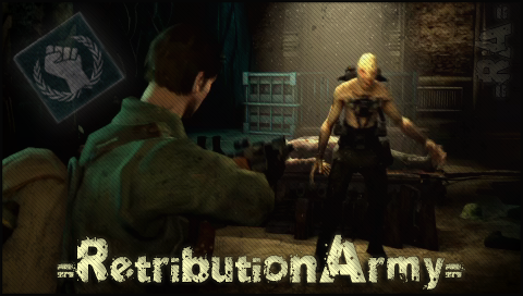 RetributionArmy Index du Forum