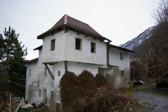 maison hantee forum