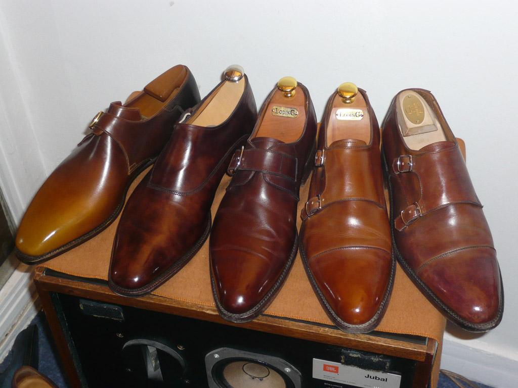 7c2845bcb8d Depiedencap    Quelle couleur de chaussures