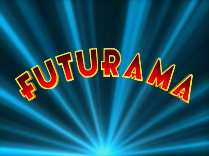 Futurama Index du Forum