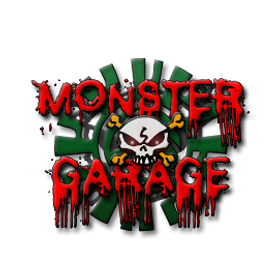 Team Monster Garage Index du Forum