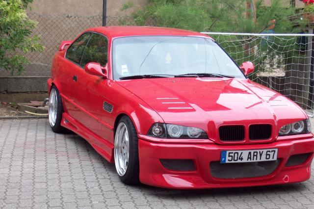 TIRAGE D AILE SUR E36 ET AUTRES BMW Photo-258-10da534