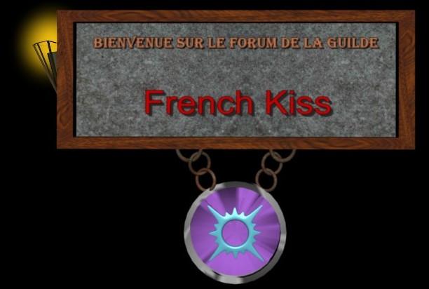 French-Kiss Index du Forum