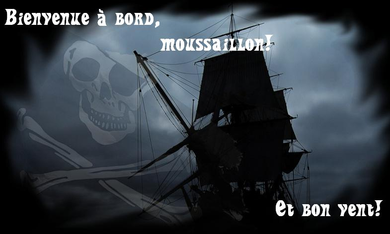 Empire des Pirates Index du Forum
