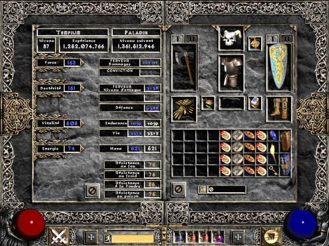 Blizzard выпустили первый патч для Diablo II : Lord of Destruction,