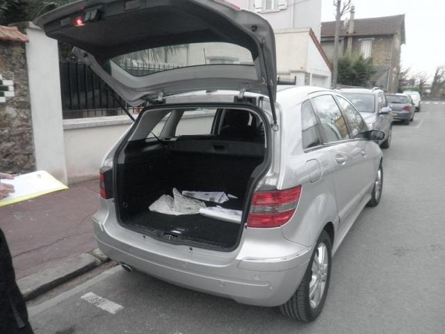 Pneu Mercedes Classe B : elixir auto mercedes classe b et vw tiguan ~ Mglfilm.com Idées de Décoration