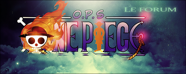 One-Piece  Index du Forum