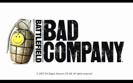 bienvenu dans la bad company Index du Forum