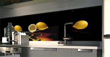 Nos interieurs le forum de la d coration int rieure funnydoors le plexigl - Credence cuisine plexiglas ...