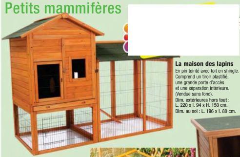 Furet vison maison cage furet for Accessoire furet fait maison