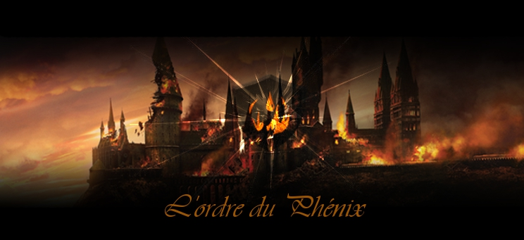 "Forum de la Guilde ""L'ordre du phenix"" Index du Forum"