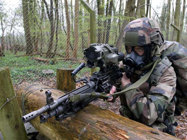 Fabuleux Forum de la 7eme compagnie :: présentation des armes de l armée  VY11