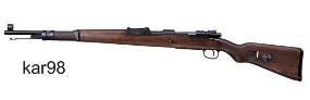 Mauser Kar98