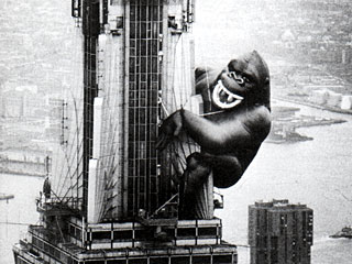 Documentaire Construction Of The Empire State Building