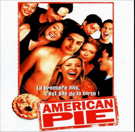 American Pie 1 An Orchard Odyssey Naomi Sladerar
