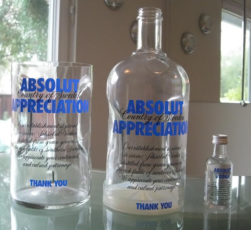 Absolut vodka Forum :: Absolut Appreciation - tip jars