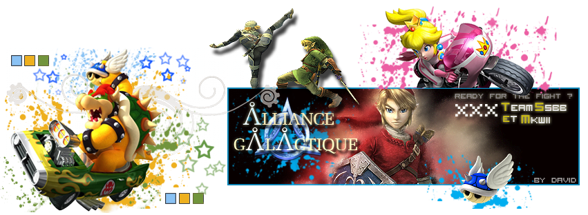 Alliance Galactique [AG] Index du Forum