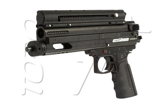 pistolet a bille semi automatique