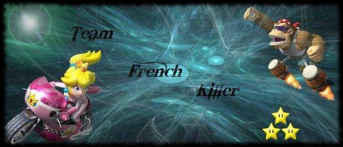 Bienvenue Sur Le Fow' des FK, une team de Mario kart wii Index du Forum