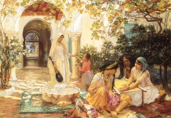 17:56 (2009) Sujet du message: Nizar kabbani(le poête de la femme