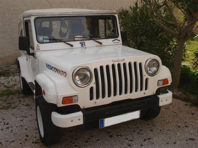 jeep dallas voitures de plages dallas vescovato a vendre. Black Bedroom Furniture Sets. Home Design Ideas