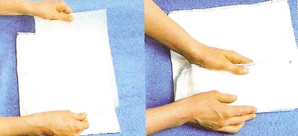 Parents imparfaits comment changer une couche jetable - Comment fonctionne les couches lavables ...