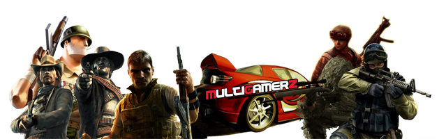 MultiGamerZ Index du Forum