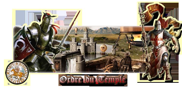 [Gallendor] Ordre du Temple Index du Forum