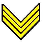 Sergent Cavalerie