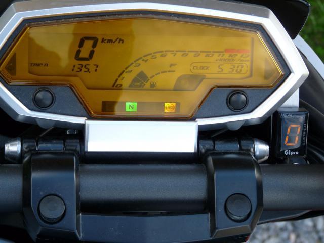 le forum de tous les motards indicateur de vitesse. Black Bedroom Furniture Sets. Home Design Ideas