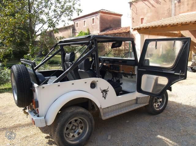 jeep dallas voitures de plages dallas blanche ess 1991 4500. Black Bedroom Furniture Sets. Home Design Ideas