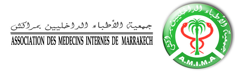 L'association des médecins internes de Marrakech (AMIMA) Index du Forum