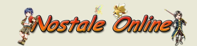 Nostale Online Index du Forum