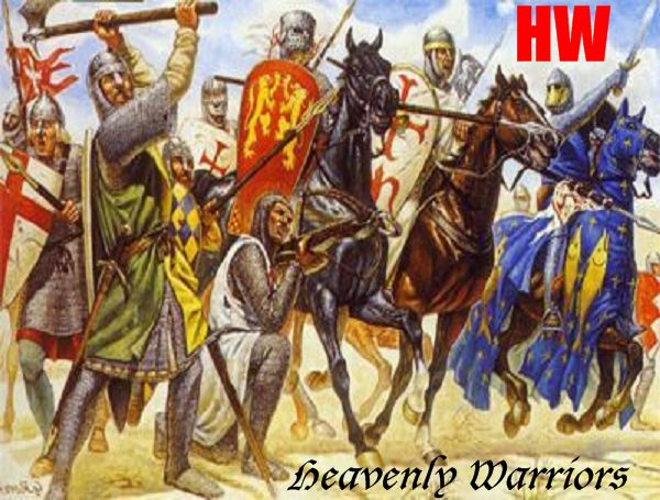 Heavenly Warriors Index du Forum
