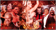 Demonium Championship Wrestling Index du Forum