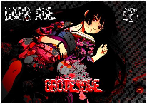 Dark Age Of Grotesque. Index du Forum