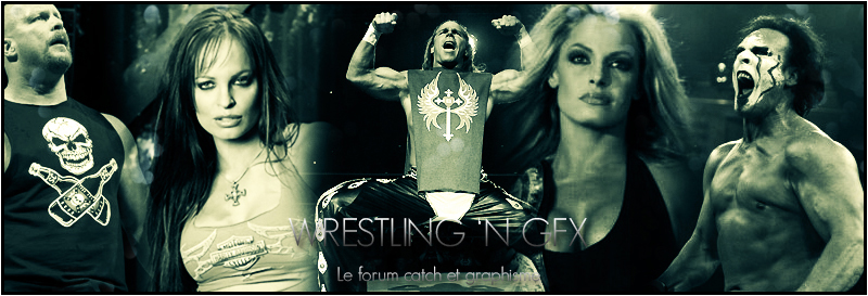 wrestling-n-gfx.xooit.com Index du Forum