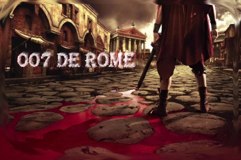 007-de-rome Index du Forum