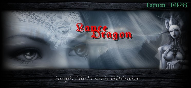 Lance-Dragon Index du Forum