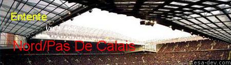 Nord/Pas De Calais 1+2+3+4+5 et 6 Index du Forum